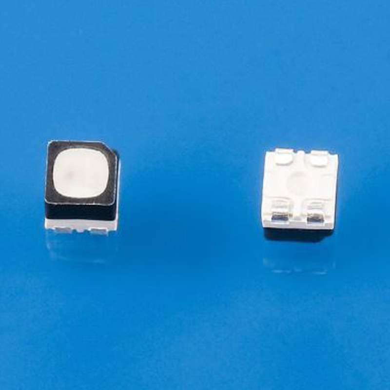 SMD RGB full color led diode