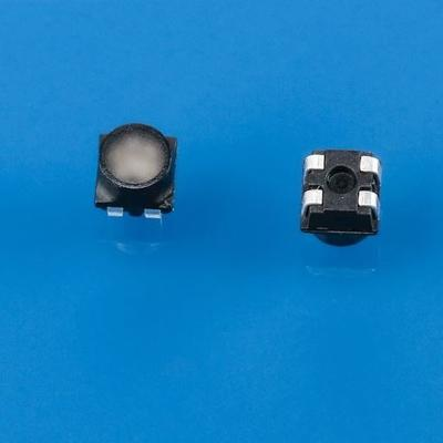 Full Black Housing for SMD 2525 RGB LED Chip