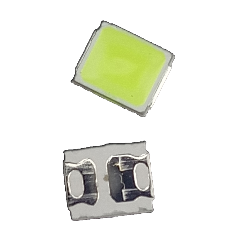 Green 2835 smd led source light emitting diode