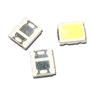 China LED lamp beads white light lamp high voltage smd 2835 manufacturer