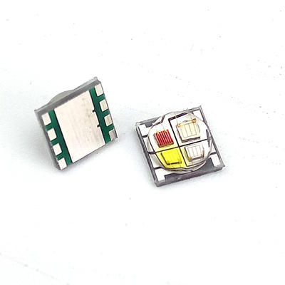 High Power RGBW 4in1 LED Diodes for LED Spotlight