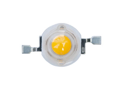 White High Power UV LED 1-3w White LED