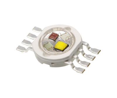 Chip High Power LED Diode 4 In 1
