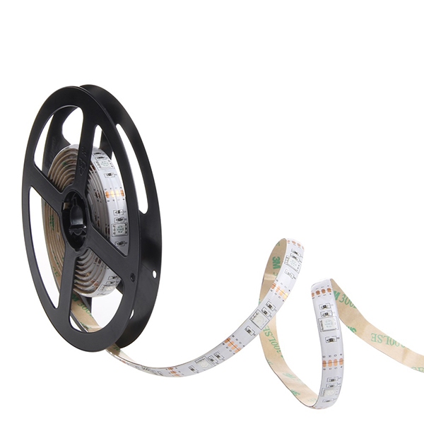 DC5V USB LED 5050RGB Outdoor LED Strip Light Waterproof