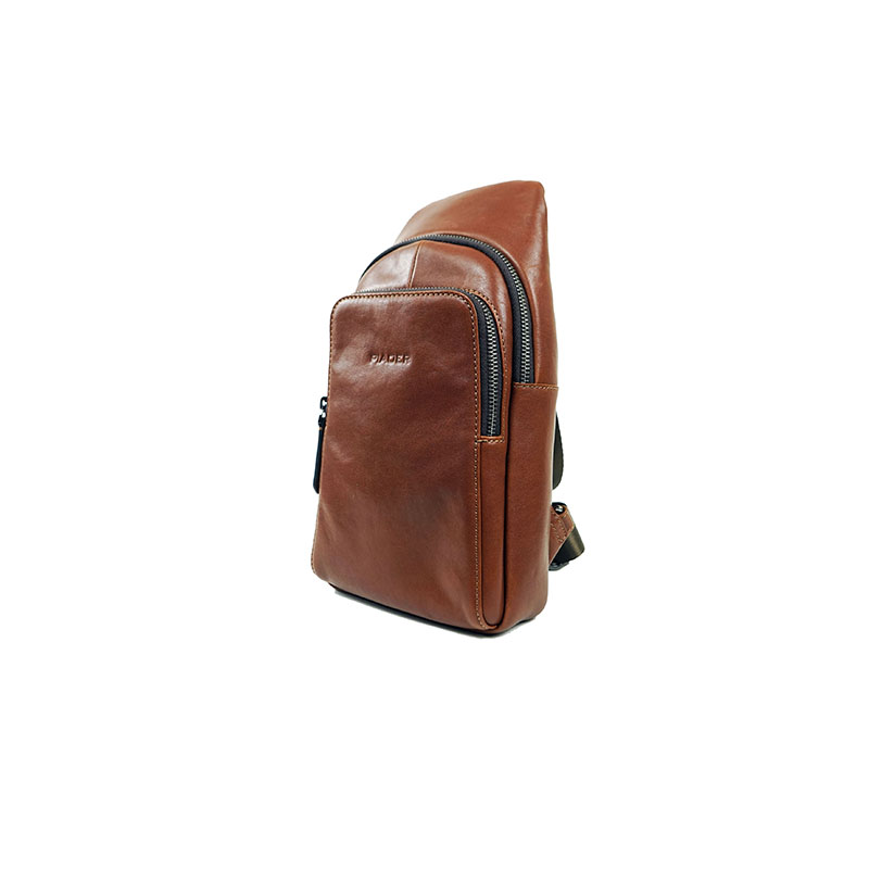 Men Leather Messenger Bags Man