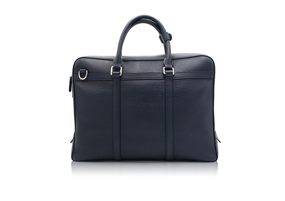 Wholesale Leather Legal Briefcase Men 100% Cowhide Leather Briefcase Genuine Leather Bags 6786