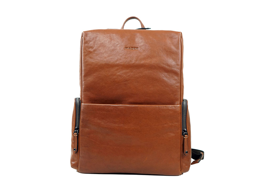 professional backpacks leather