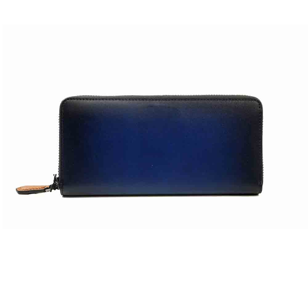High Quality Brush-off Classic Leather Wallets Supplier