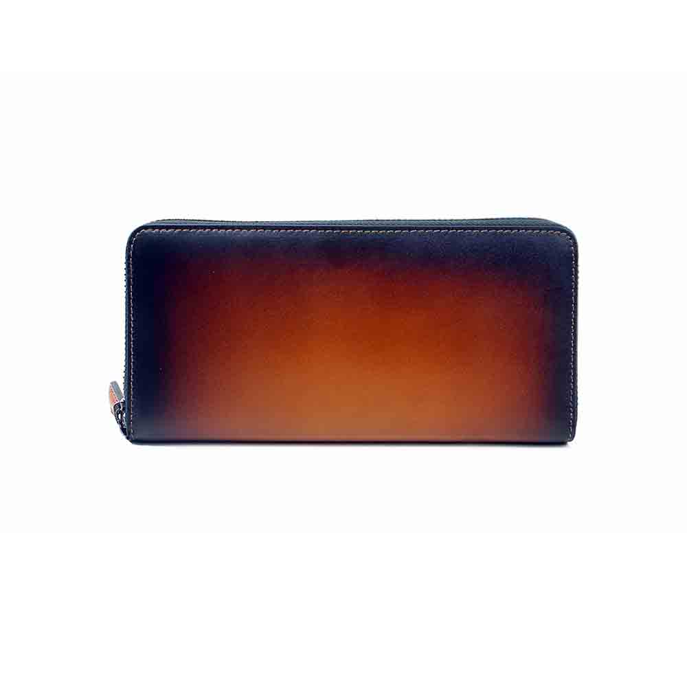 High Quality Leather China Leather Wallets Factory