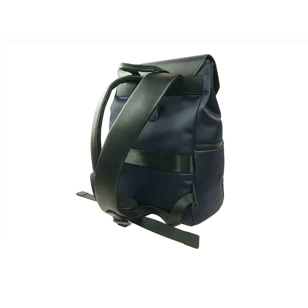 High Quality Waterproof Fabric Professional Backpacks Leather Factory