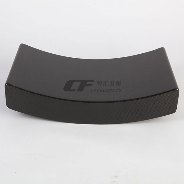 Carbon Fiber Panel with 50mm-100mm or Customized