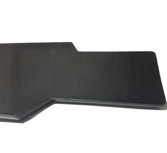 Customized Carbon Fiber Composite CT Bed Board