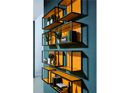 Modular Shelving systems
