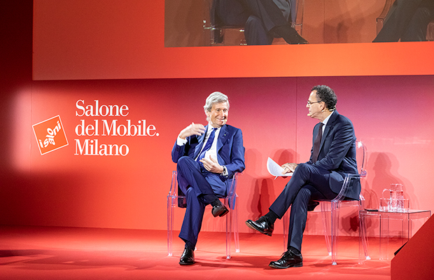 SALONE DEL MOBILE.MILANO POSTPONED UNTIL JUNE 2020