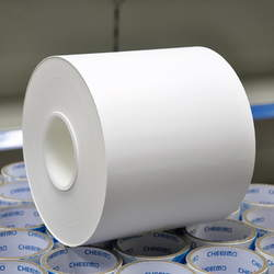 Synthetic paper Label for clothes