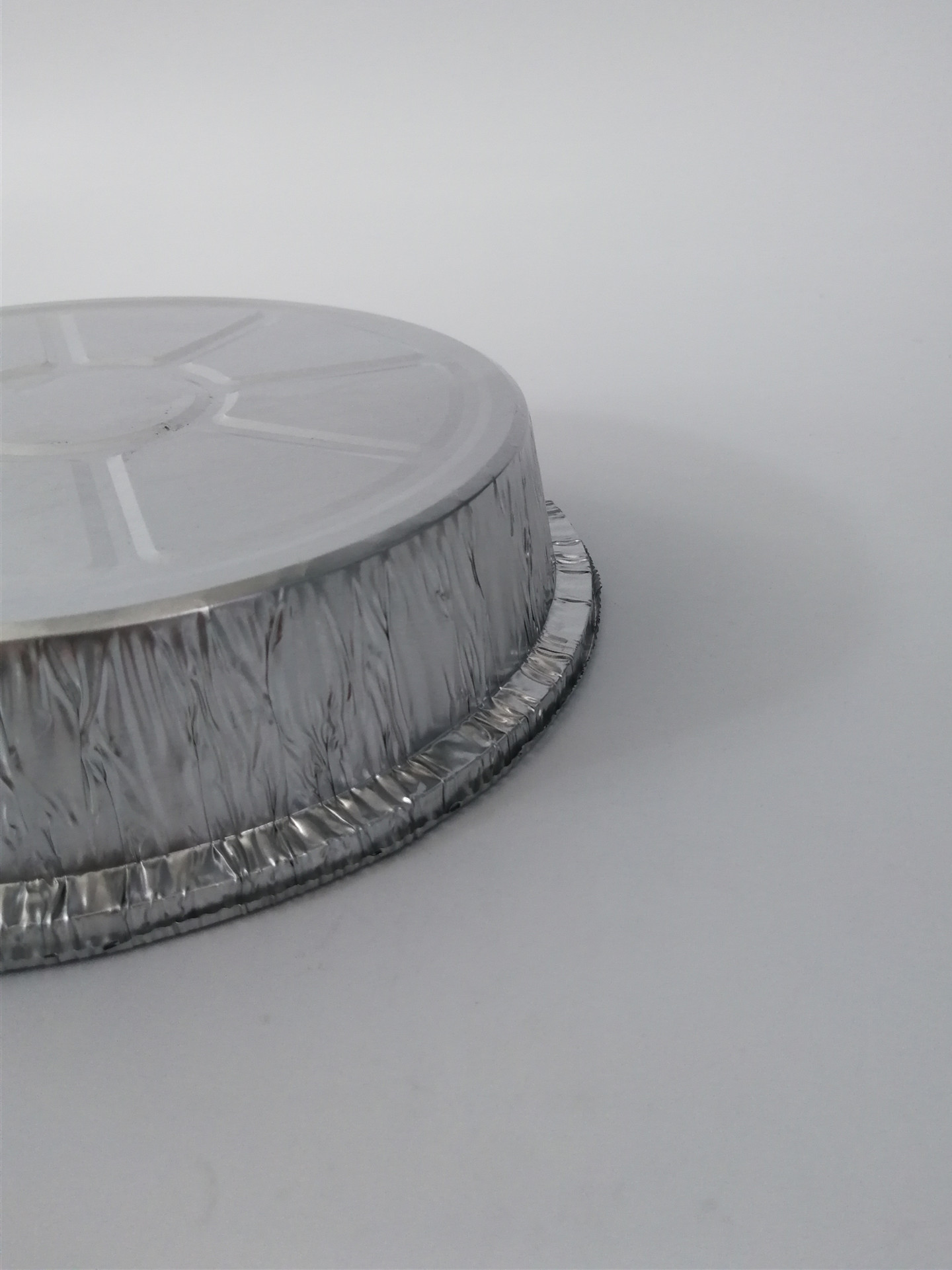 FBDR23 1300ml 9' Round Pizza Pan //round foil containers