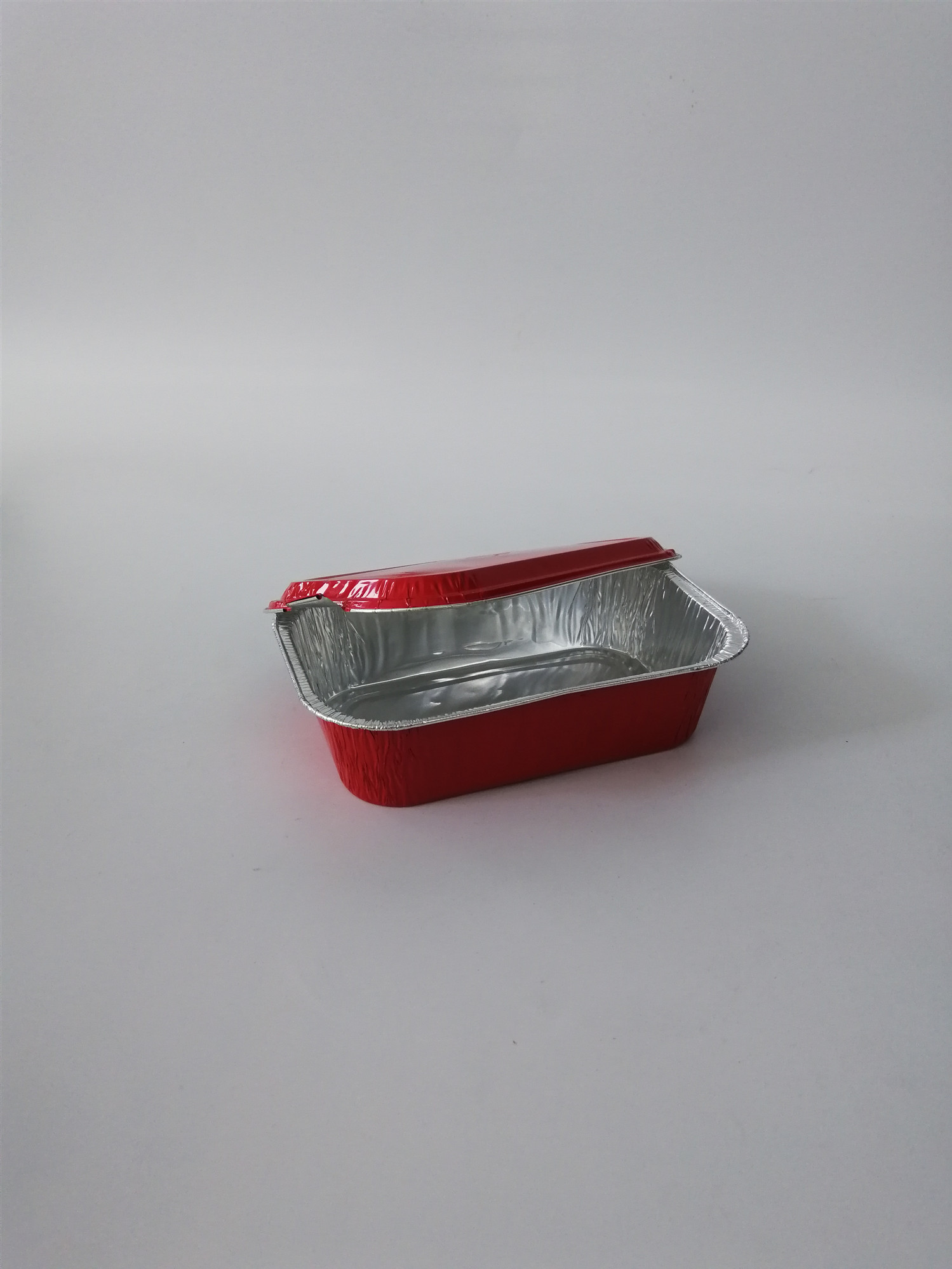 FBS168A 500ml  Aluminum Airplane Foil Container