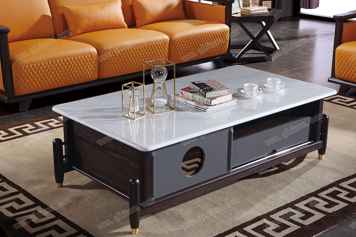 1905 coffee table
