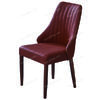 velvet dining chairs Chair Y183#