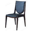 patterned dining chairs Chair F901#