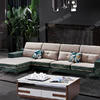 leather sofa 8810#