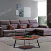 leather sofa 8831#