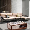 leather sofa 8832#