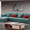 contemporary sofa 8817#