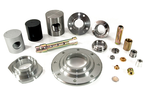 first-part-cnc-machining-services