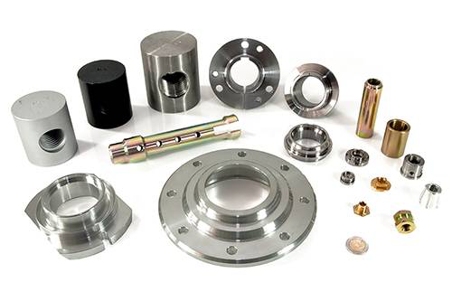 firstpart cnc machining services