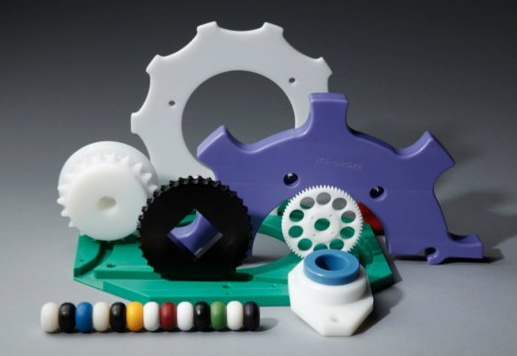 Plastic or Metal (Plastic Injection Moulding Process)
