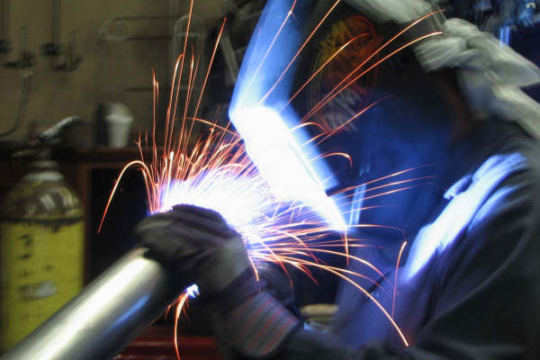 7 Common Sheet Metal Welding Problems and How to Fix Them