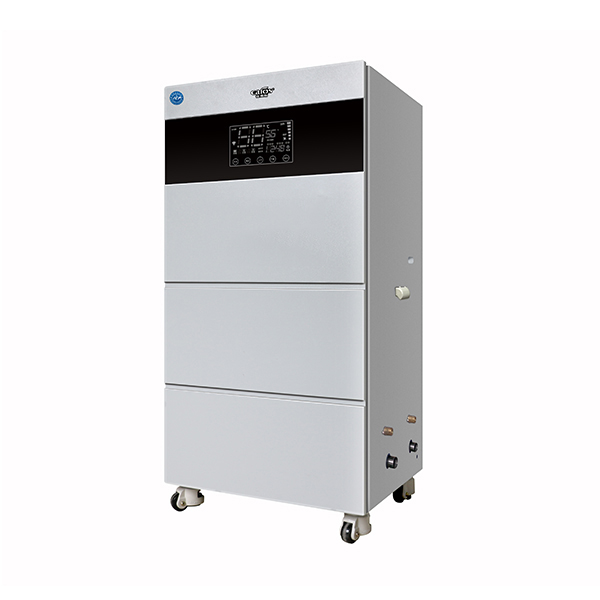 BT1 floor standing commercial electric heating boiler