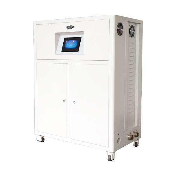 100-120KW floor standing industrial electric combi boiler