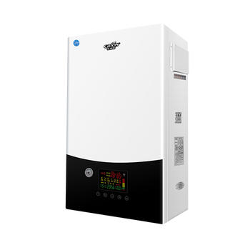 AHL Home Wall Mounted Combi Electric  boiler