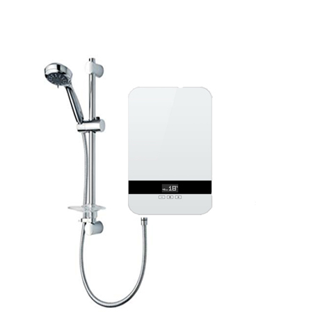A4 6.5/7.5/8.5kw Electric tankless water heater