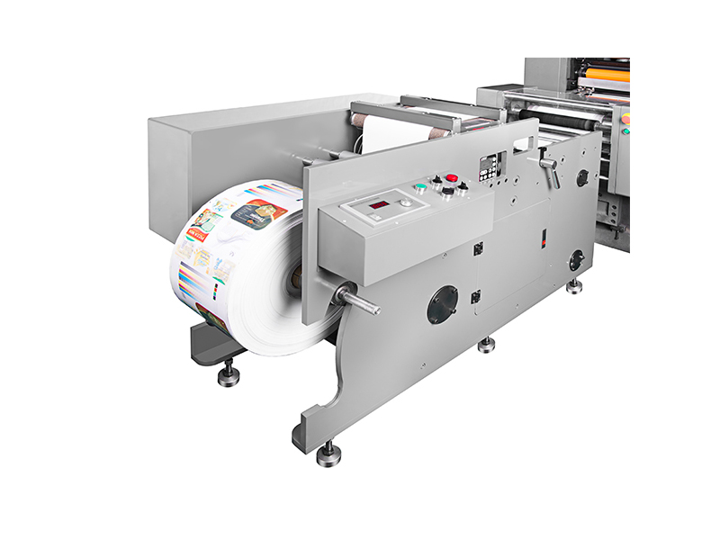 How to identify the type of printing press machine?