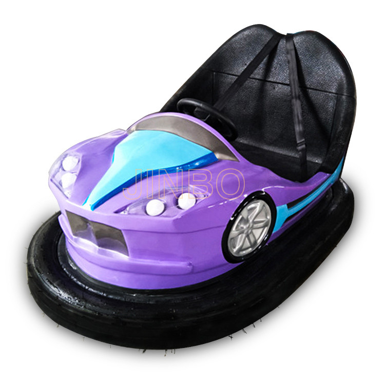 Amusement Park Adults and Kids Electric Bumper Car