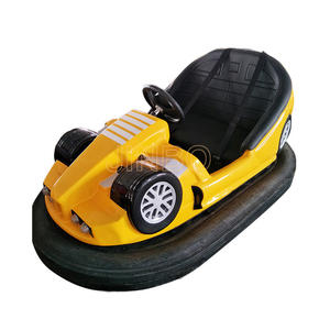 Electric Bumper Car For Shopping Center