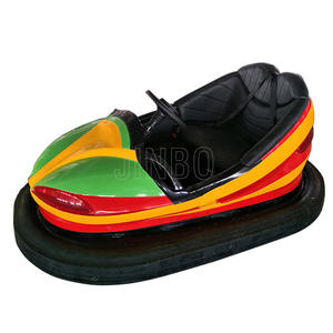 Electric Dodgem Car