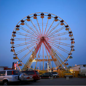 Ride Ferris wheel for Theme Park