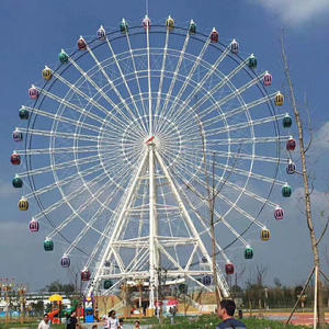 50m Park Ferris Wheel for Sale
