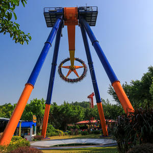 32 Seats 360 Degree Huge Pendulum Rides for Sale