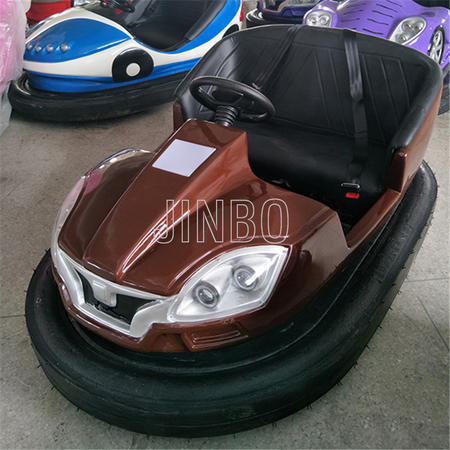 high quality 2 people electric antenna grip bumper cars for kids and adults small theme park attractions for sale