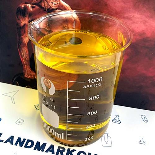 Trenbolone Enanthate  200mg