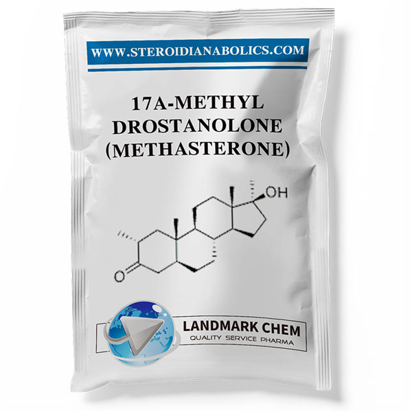 17a-Melthyl-Drostanolone(Superdrol)