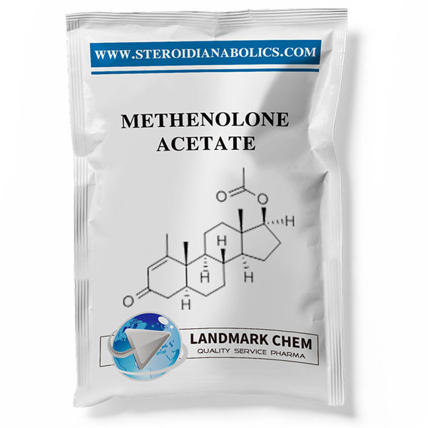 Methenolone Acetate