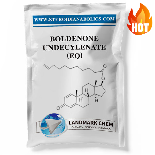 Boldenone Undecylenate(EQ)