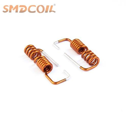 air core inductor coil
