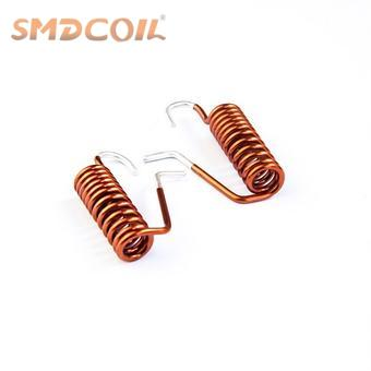 Shaped Hollow Coil For Processing Industry Make In China